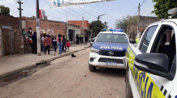 Hubo allanamientos en Villa Amalia y Barrio Ejército Argentino