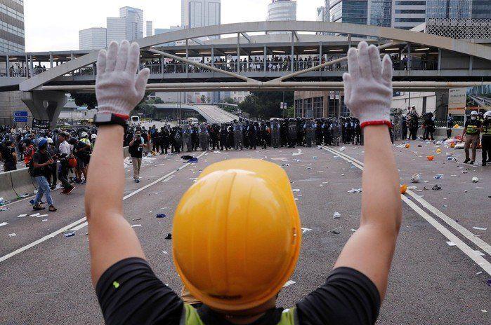 Hong Kong anuncia la retirada formal del proyecto de ley de extradición que provocó las protestas masivas