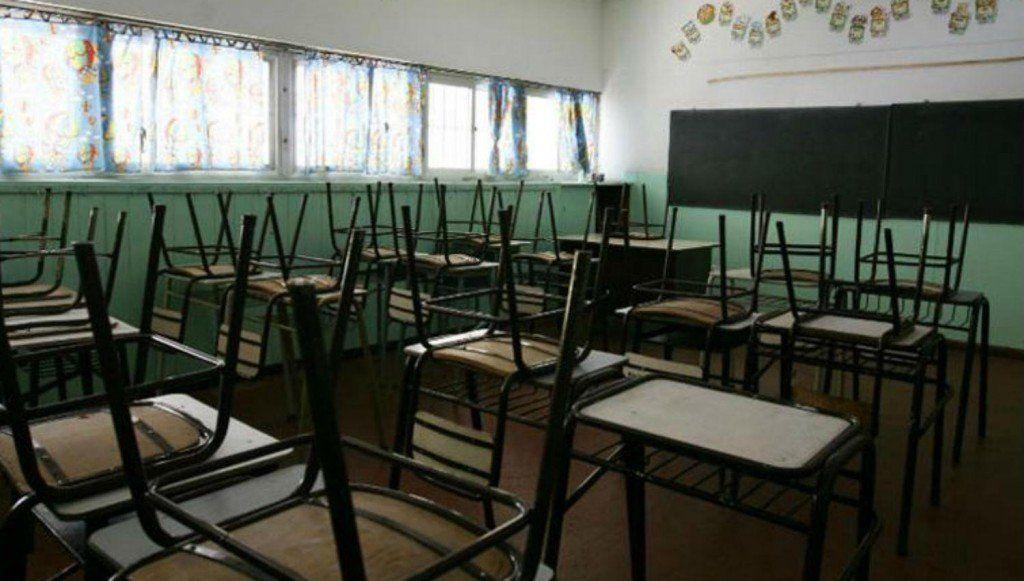 ATEP se adhiere al paro de CTERA y hoy no habrá clases