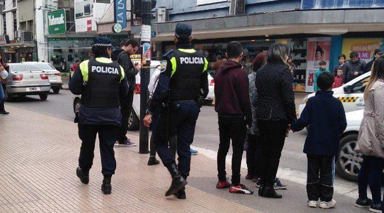 Desde Israel, llegan 2000 chalecos antibalas para la Policía