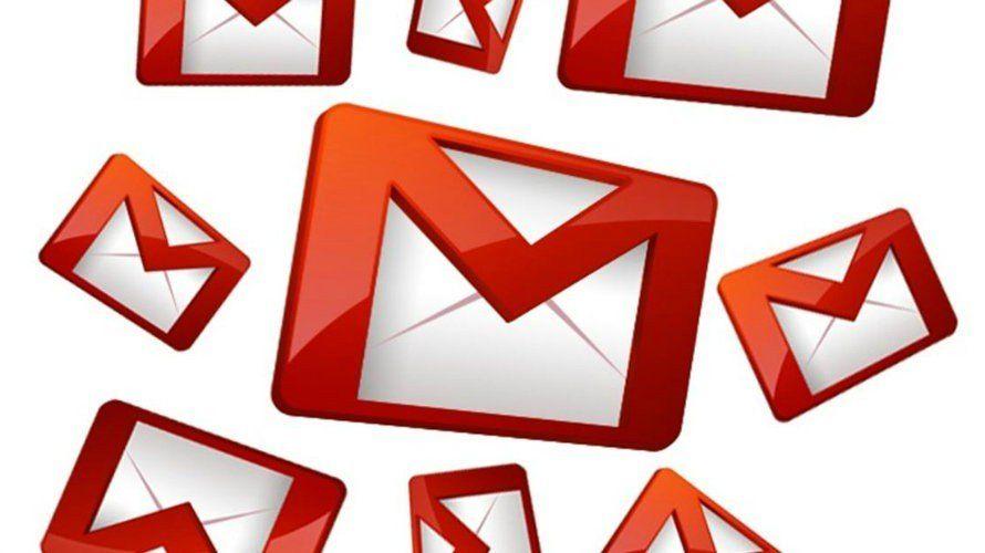 Así se puede liberar espacio en el correo de Gmail