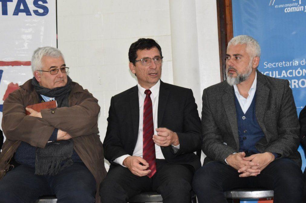 Desarrollo Social y el arzobispado reforzarán la asistencia territorial