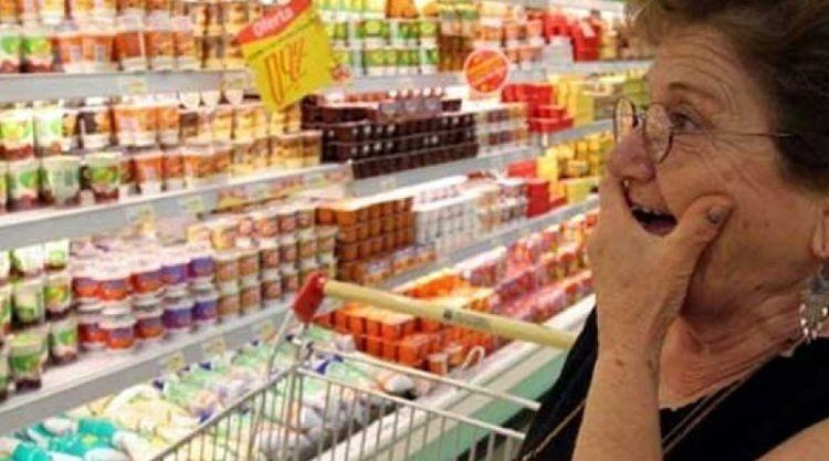 A pesar de la quita del IVA, alimentos subieron un 10% luego de las PASO