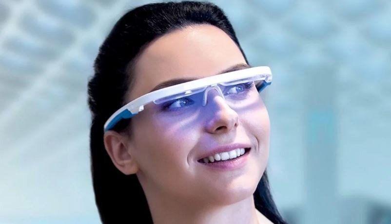 Los anteojos inteligentes que ayudan a dormir