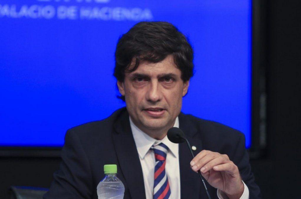 El Gobierno define la fecha para reunirse nuevamente con el FMI