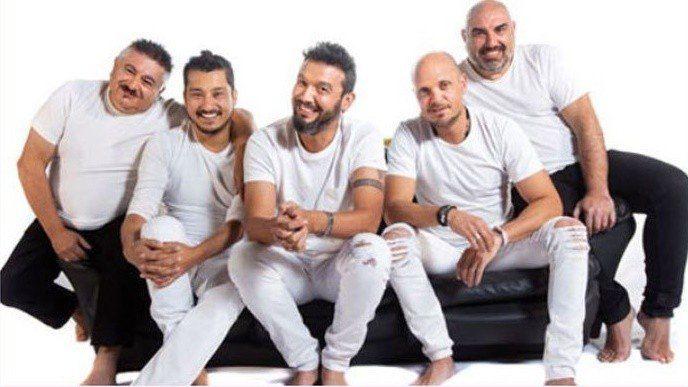 Los Tekis presentarán Opuestos en el teatro Mercedes Sosa
