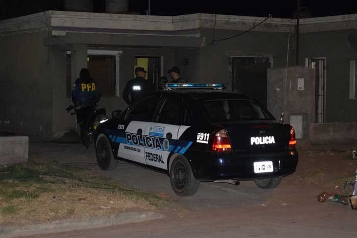 Santiago del Estero: detuvieron a cuatro personas y secuestraron marihuana y cocaína