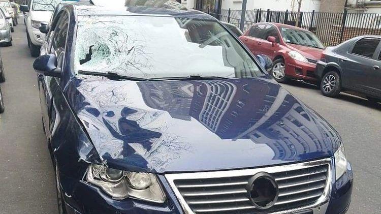 Un periodista atropelló y mató a una agente de tránsito