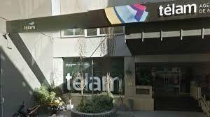 Macri utilizó Télam para hacer campaña