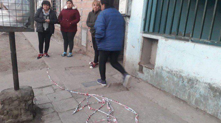 Acusan a unos vecinos de ser los autores del crimen de la mujer en La Costanera