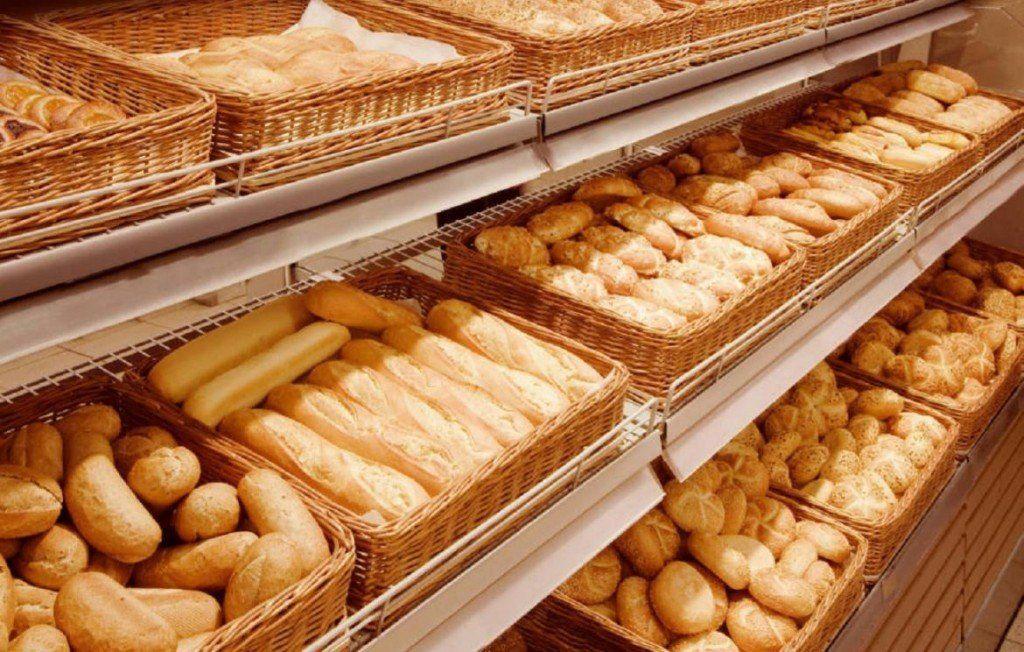En tres años y medio, cerraron más de 1.300 panaderías en todo el país