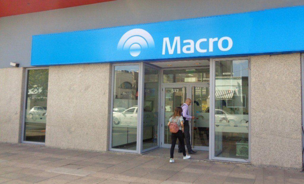 Banco Macro inaugura un centro de atención al cliente en Cebil Redondo