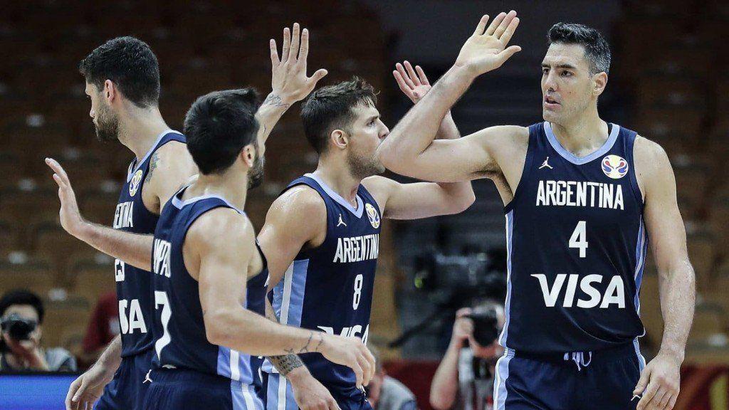 Argentina le ganó a Serbia y se clasificó a semis del Mundial de Básquet