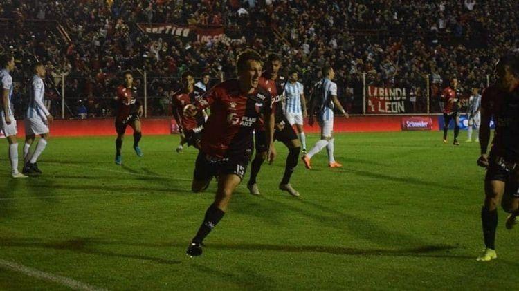 Copa Argentina: Atlético cayó 4 a 3 en los penales ante Colón y quedó eliminado