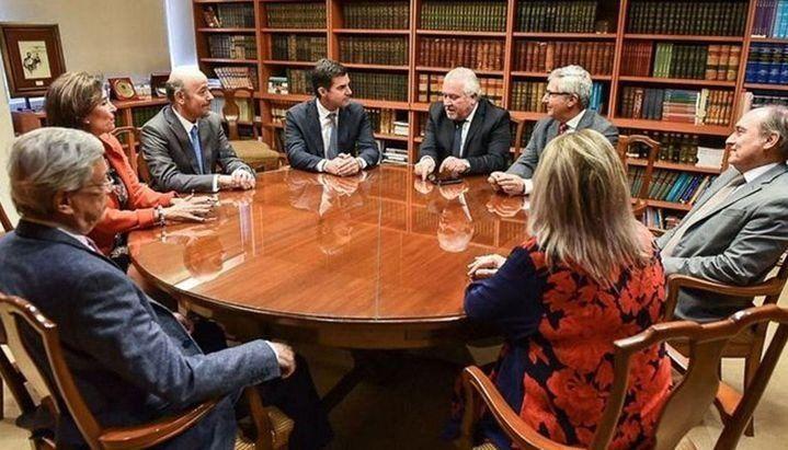 En tiempo récord, reflotan el proyecto de juicios por jurado en Salta