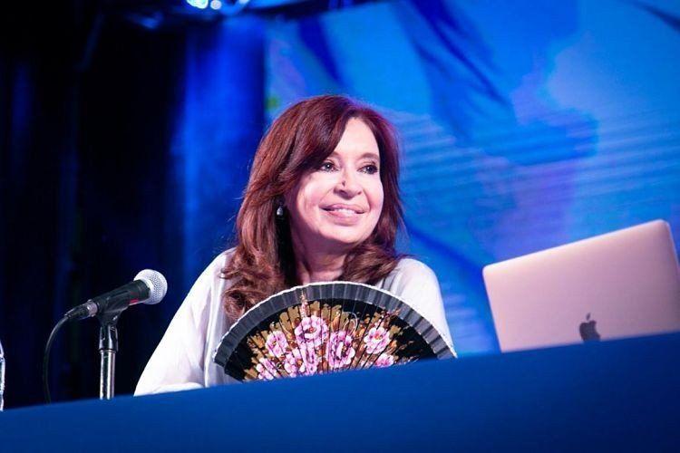 Cristina Kirchner viajará nuevamente a Cuba para ver a su hija Florencia