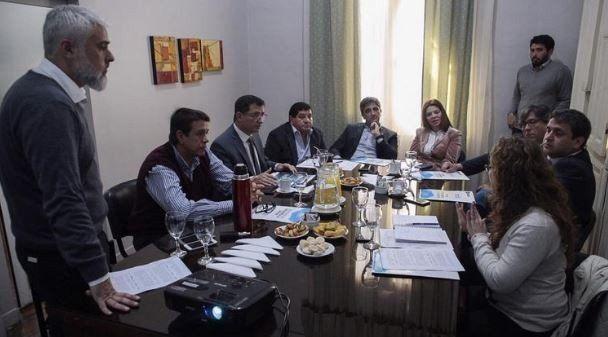 Diputados tucumanos analizaron la emergencia alimentaria