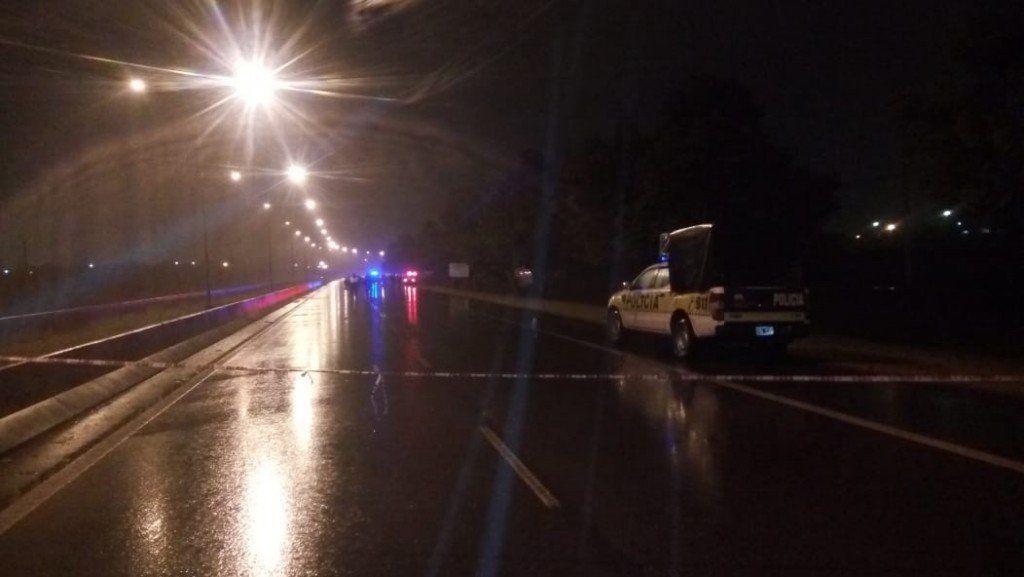 Una docente falleció luego de un accidente de tránsito en la diagonal a Tafí Viejo