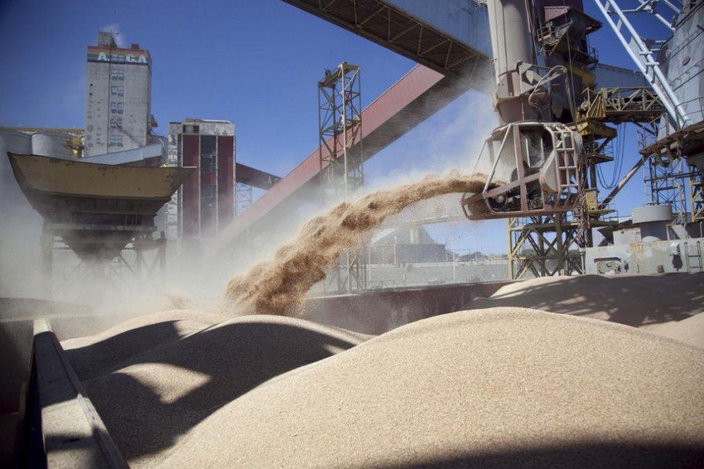 Tras 20 años de negociaciones, Argentina exportará harina de soja a China