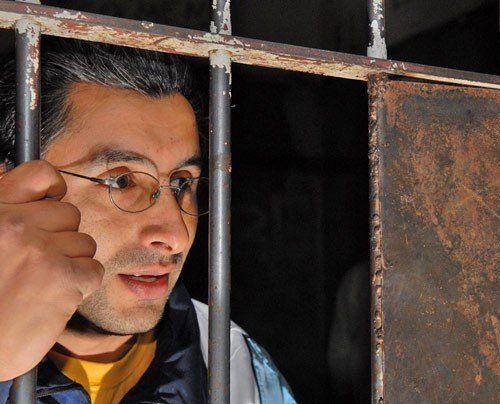 Piccinetti fue detenido en Bolivia después de estar ocho años prófugo