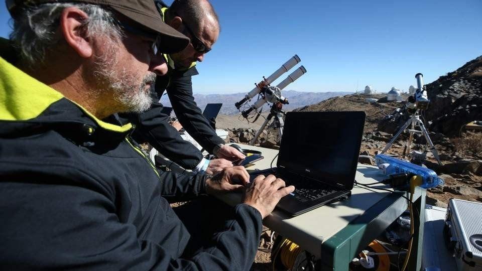 Realizarán mediciones inéditas de la atmósfera en el sur argentino
