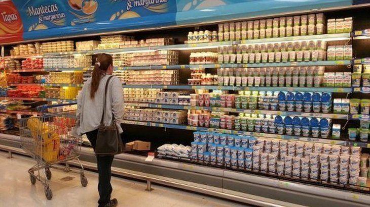 El Indec publicará la inflación de agosto: los productos subieron hasta 29%