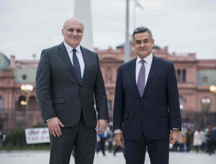 Espert descartó bajar su candidatura para respaldar a Macri