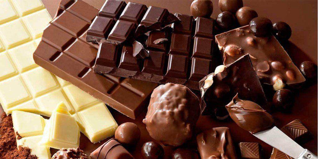 Una tentación irresistible: Hoy se celebra el Día del Chocolate