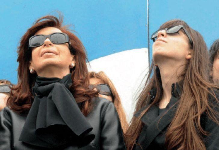 La justicia pidió un nuevo informe de salud a Florencia Kirchner