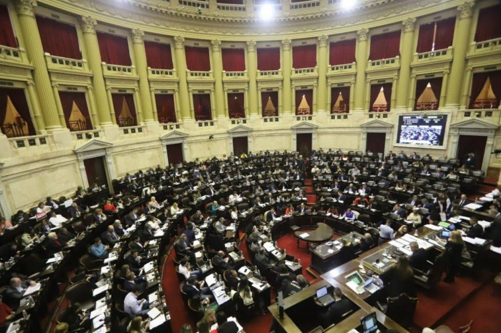 Diputados aprobó la Emergencia Alimentaria y el Senado se prepara para convertirla en ley