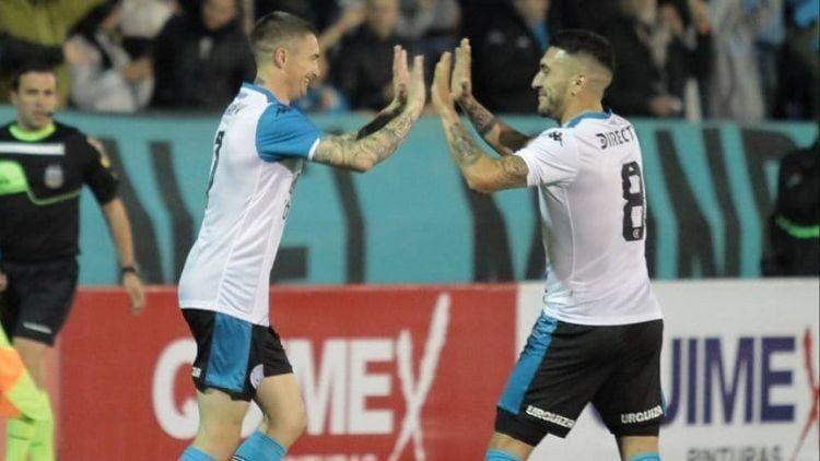 Primera Nacional: Belgrano venció a Temperley en el arranque de la quinta fecha