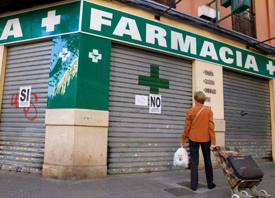 Cerraron 500 farmacias en todo el país durante 2019