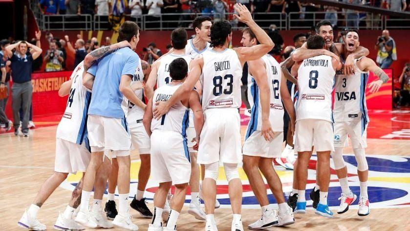 ¡A la final!: La selección Argentina de Básquet le ganó a Francia y definirá el título con España