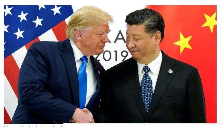 Guerra comercial: China eximirá de aranceles al cerdo y a la soja de los Estados Unidos