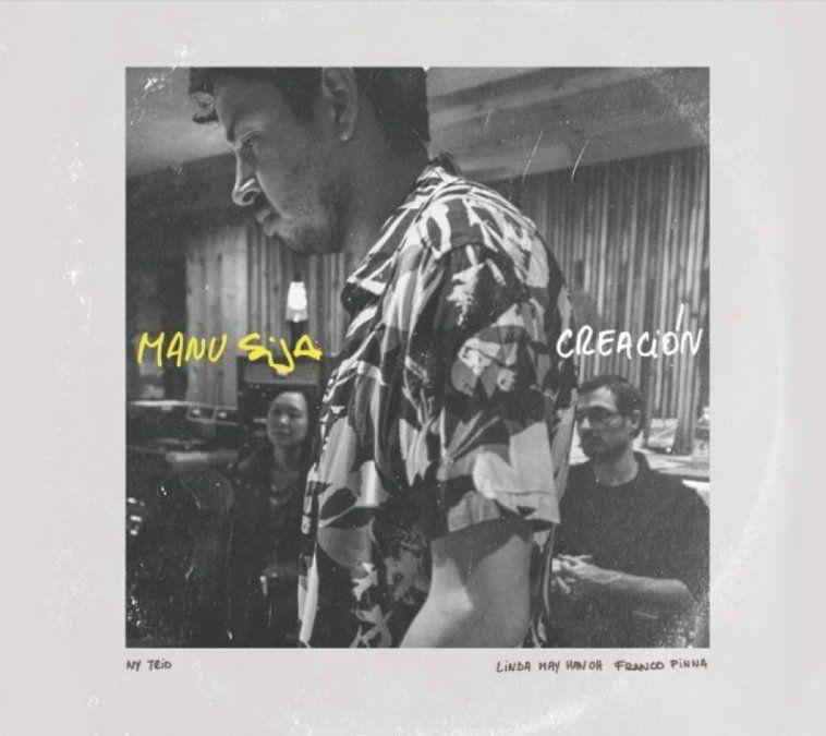 Manu Sija presenta su nuevo disco Creación en Concepción