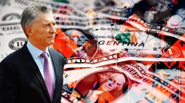 El desembolso de u$s5.400 millones llegaría después de las elecciones