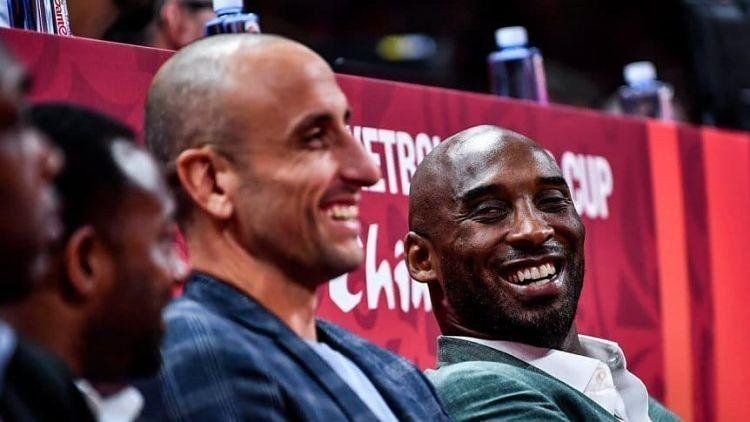 La definición de Kobe Bryant sobre la final entre Argentina y España