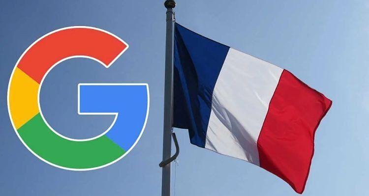 Google pagará casi 1.000 millones de euros por evadir impuestos en Francia