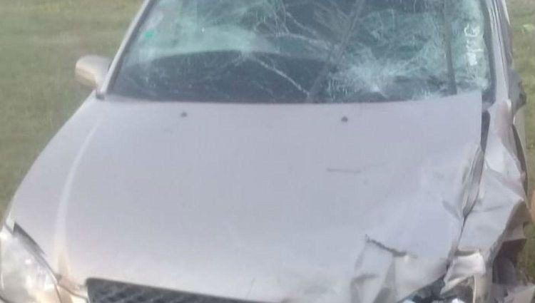 Tragedia en la ruta 38: un niño de 10 años murió en un accidente