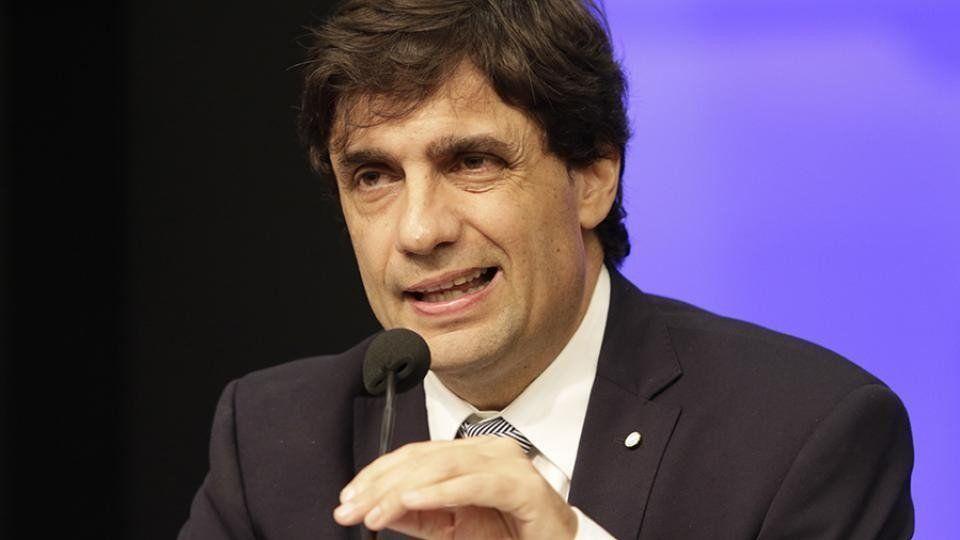 Hernán Lacunza presentará este lunes el Presupuesto 2020