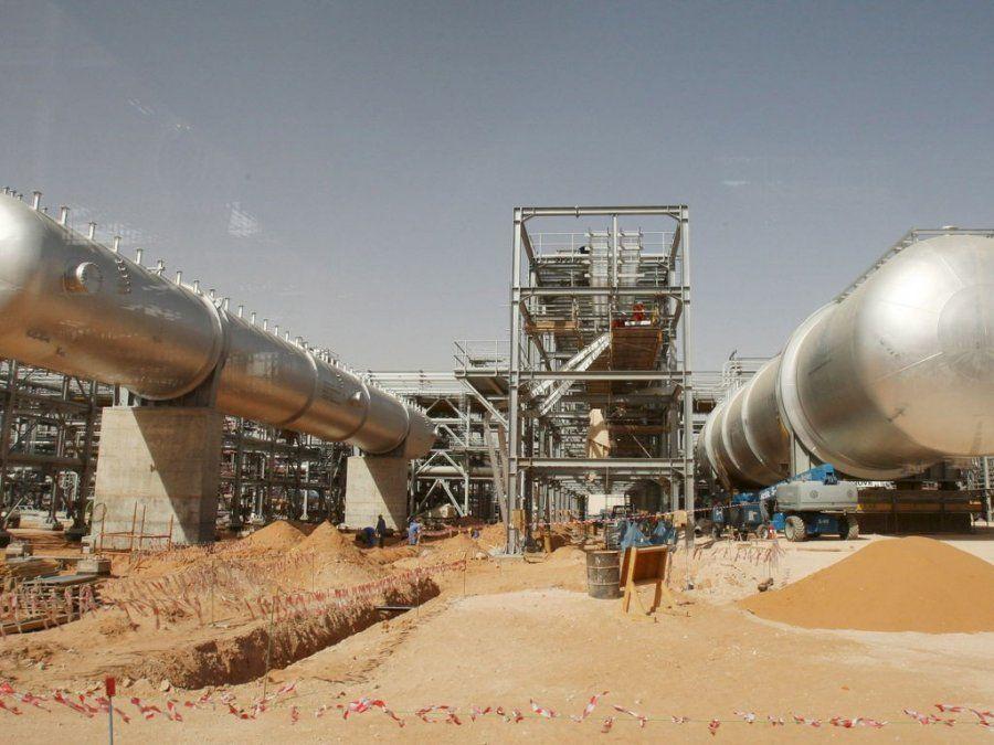Irán niega vínculos con el ataque a la mayor petrolera saudita