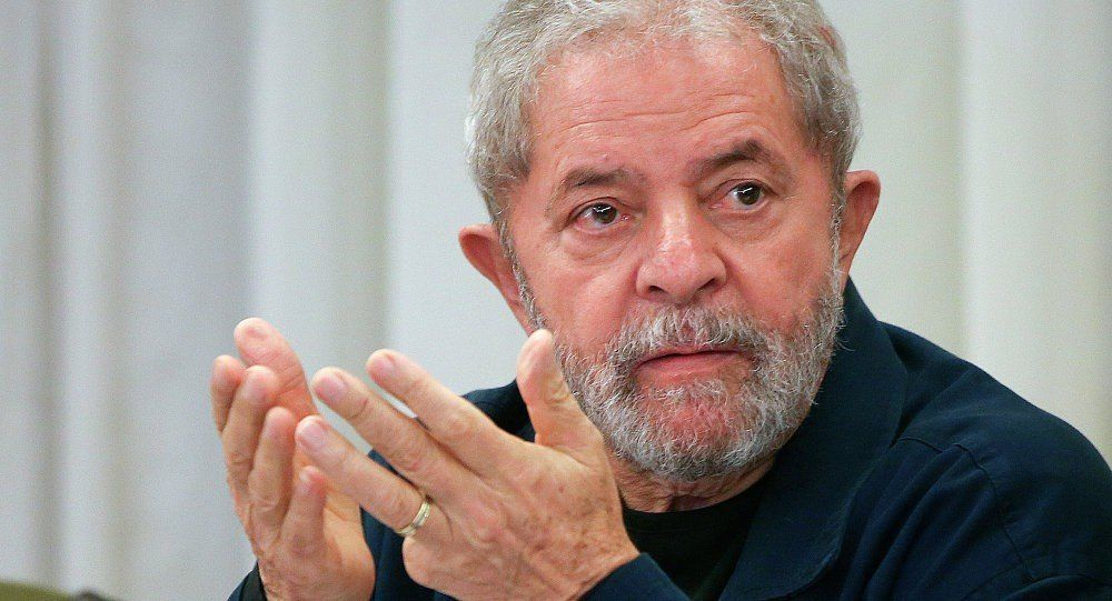 Lula: la victoria de Fernández va a mejorar la relación Brasil-Argentina
