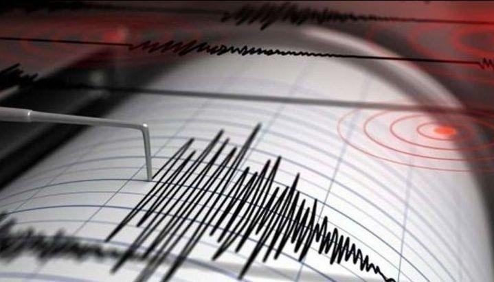 Se registraron dos temblores en Salta este domingo