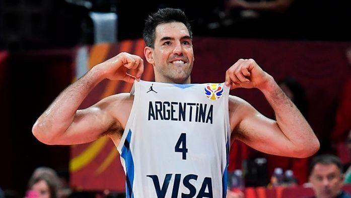 Luis Scola fue elegido dentro del quinteto ideal del Mundial de China