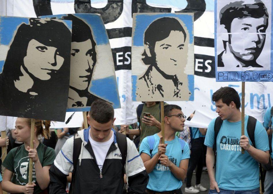 Conmemorarán los 43 años de La Noche de los Lápices en La Plata