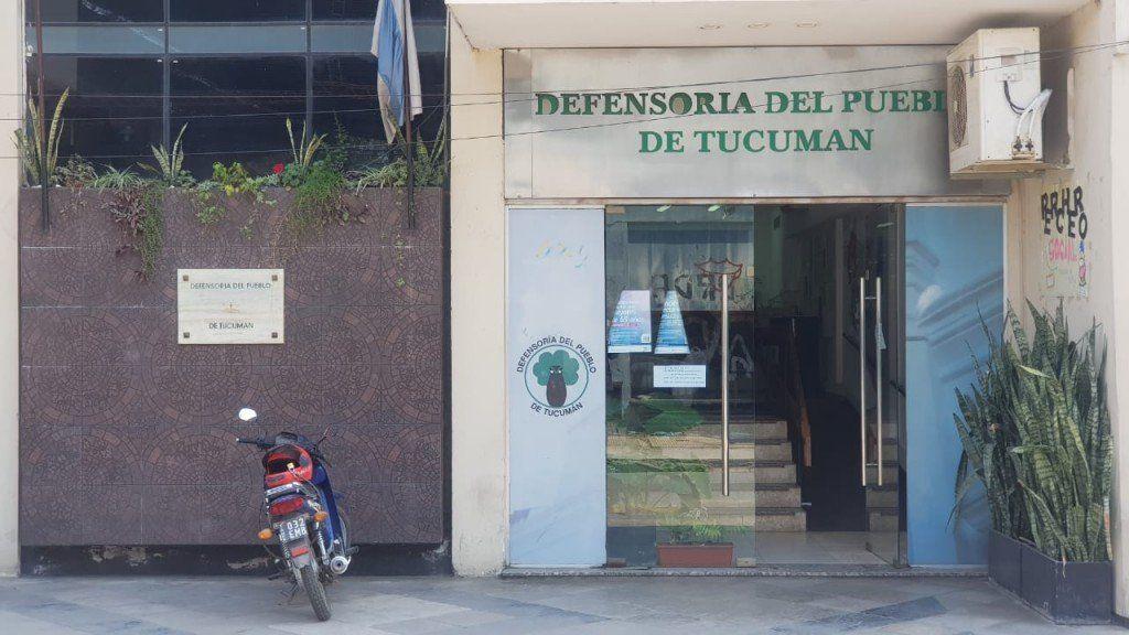 Firma de Convenio para el funcionamiento de la Defensoría del Turista en Tucumán