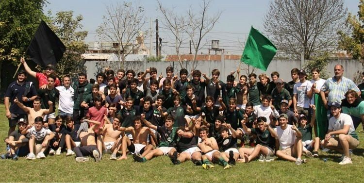 Tucumán RC y Huirapuca se consagraron en el Clausura Juvenil