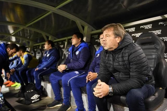 Zielinski: En el fútbol no se habla de justicia, sino de resultados