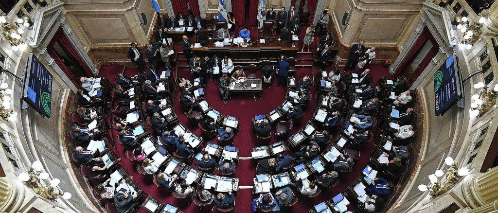 El Senado se dispone a convertir en ley este miércoles la emergencia alimentaria