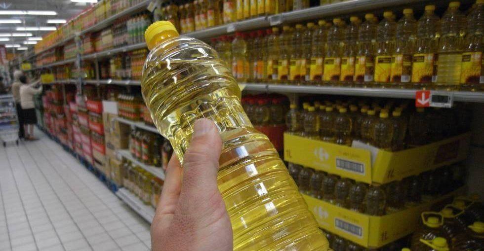 La harina y el aceite registraron subas de un 10% en solo dos días